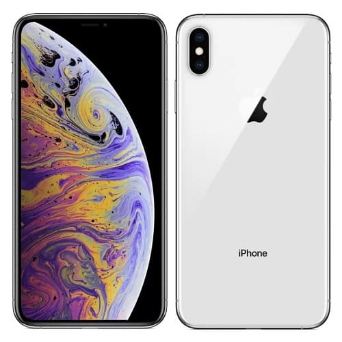 iPhone XS Max Image which is one of the best phones of 2019