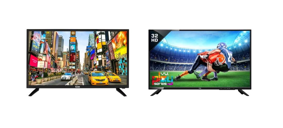 Picture of Best LED TV under 15000 in India 2019 (32 and 40 inch Normal & Smart TVs)