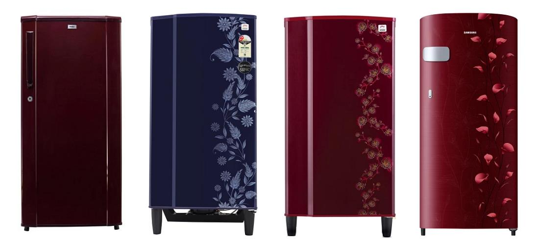Image of 8 Best Fridges Price Below 10000 in India 2019 (Whirlpool, Godrej, Haier)